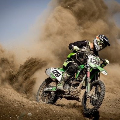 dirt bike definition