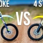 2 Stroke vs 4 Stroke Dirt Bike, Which one is best?