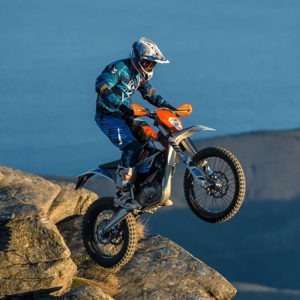 Best Trail Dirt Bike for Beginners