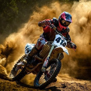 Best 4 Stroke Dirt Bike For Trail Riding