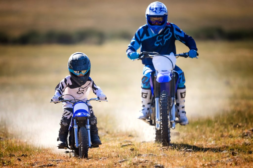 Dirt Bikes For 12 Years Olds
