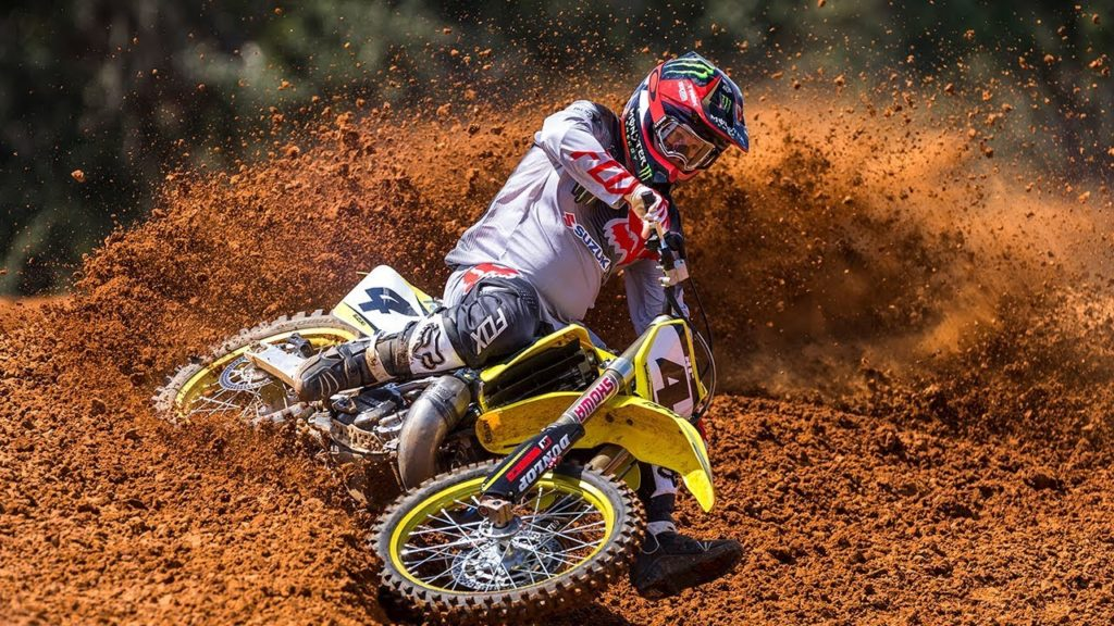 best 4 stroke dirt bike