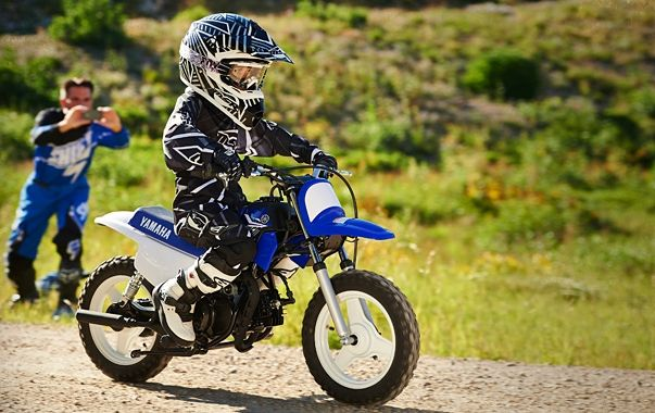 dirt bikes for 10 years olds
