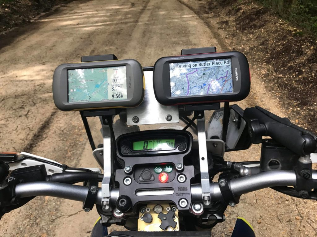 Best Dirt Bike GPS