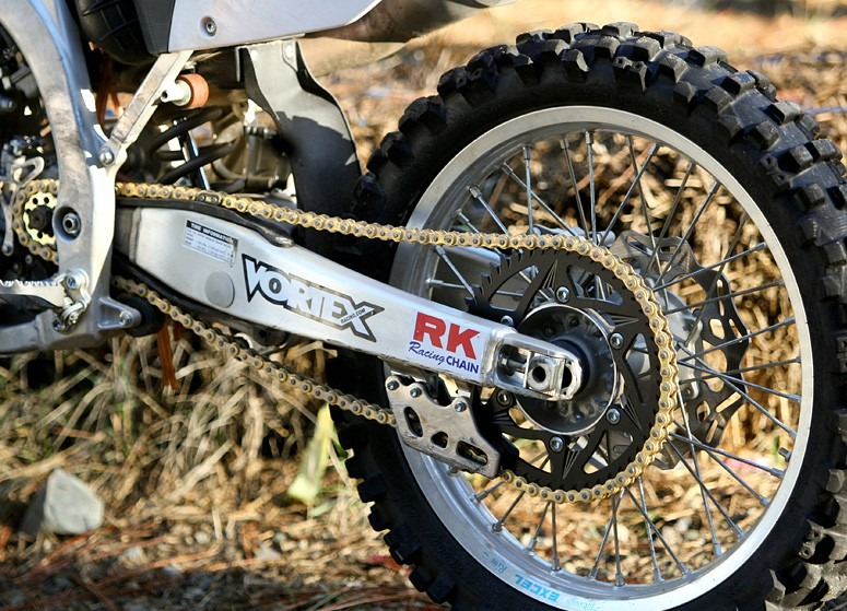 Best Dirt Bike Chain