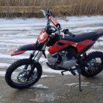 Apollo 125cc Dirt Bike Review