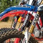 Best Dirt Bike Suspension