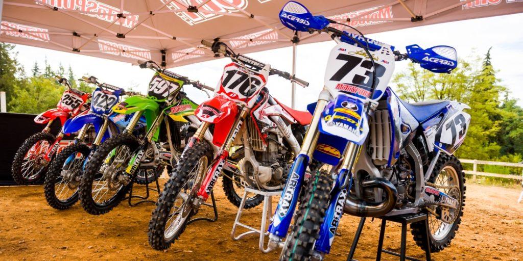 Dirt Bike Brands