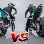Dirt Bike vs Motorcycle: Which is better? Difference Explained