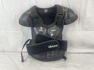 body armor for dirt riding