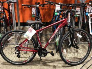 bang for buck mountain bike